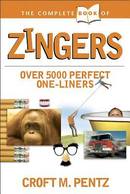 Picture of The Complete Book of Zingers