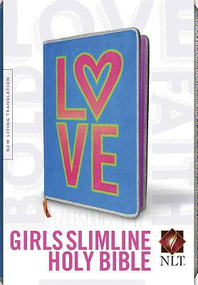 Tween Slimline Bible NLT
