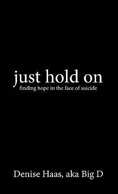 Picture of Just Hold on