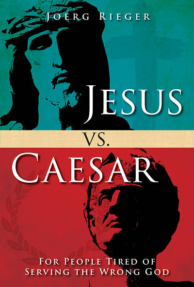 Picture of Jesus vs. Caesar
