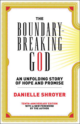 Picture of The Boundary-Breaking God