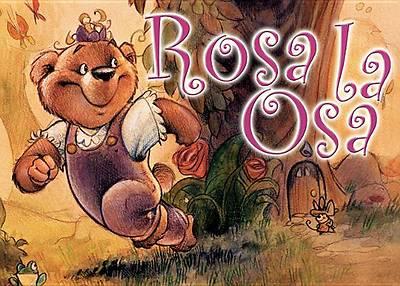 Picture of Rosa la Osa