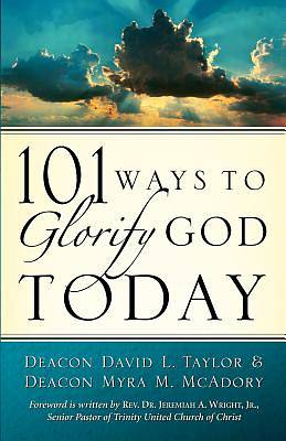 Picture of 101 Ways to Glorify God Today