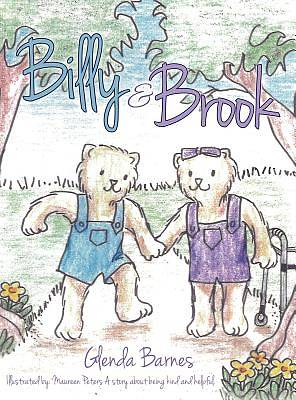 Billy and Brook