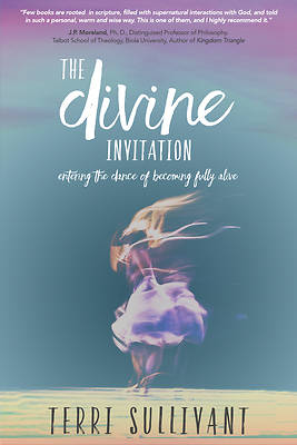 Picture of The Divine Invitation