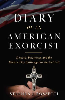 Picture of The Diary of an American Exorcist