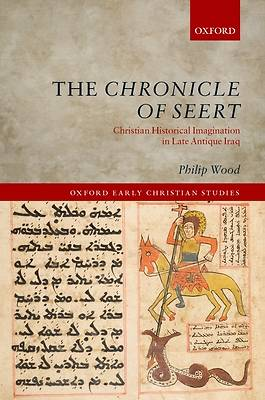 Picture of The Chronicle of Seert