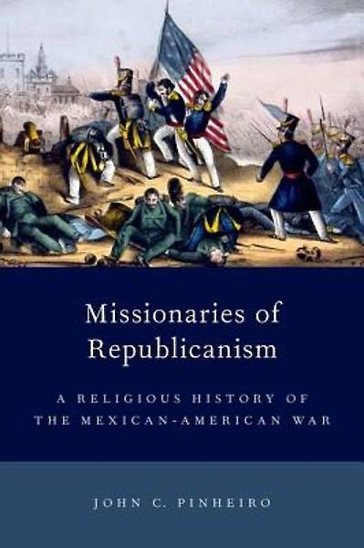 Picture of Missionaries of Republicanism