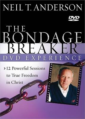 "The Bondage Breakera""[ DVD Experience"