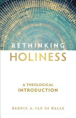Picture of Rethinking Holiness