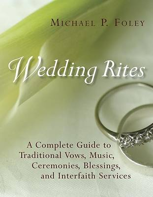 Picture of Wedding Rites