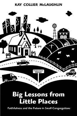 Picture of Big Lessons from Little Places