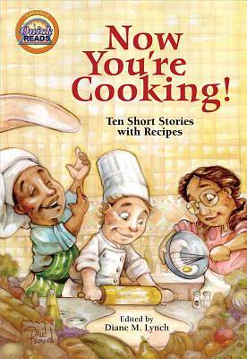 Picture of Now You're Cooking!