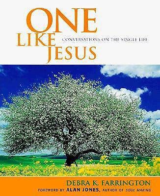 One Like Jesus