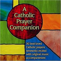 Picture of A Catholic Prayer Companion