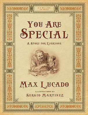 You Are Special (Gift Edition / Paperback)