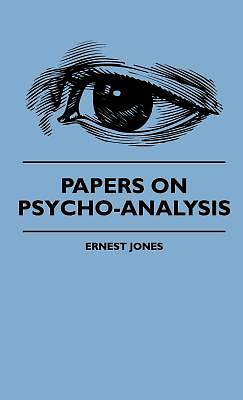 Papers On Psycho-Analysis [ePub Ebook]