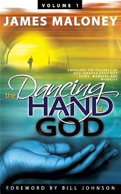 Picture of The Dancing Hand of God, Volume 1