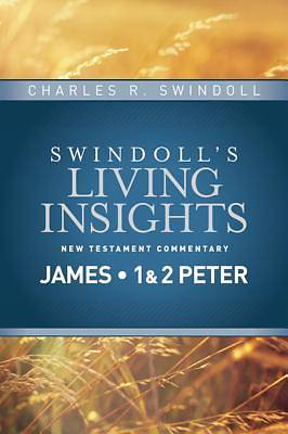 Picture of Insights on James, 1 & 2 Peter [ePub Ebook]