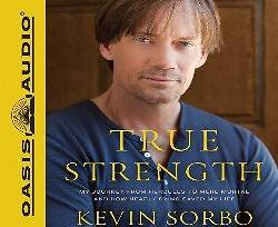 Picture of True Strength (Library Edition)