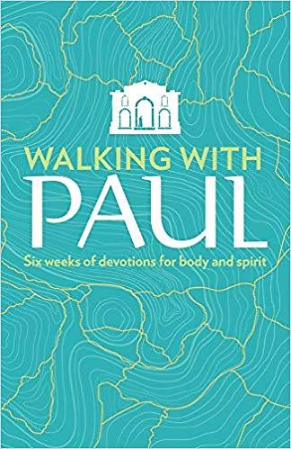 Picture of Walking with Paul