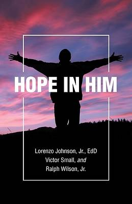 Picture of Hope in Him