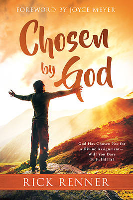 Picture of Chosen by God