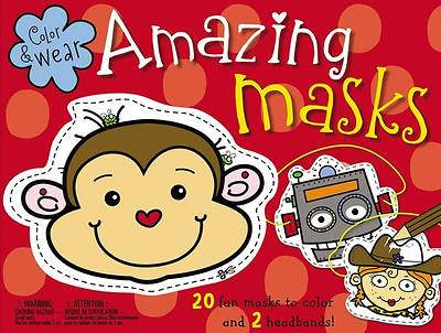 Amazing Masks