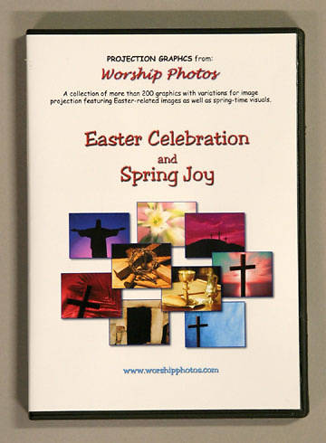 Worship Photos - Easter Celebration and Spring Joy