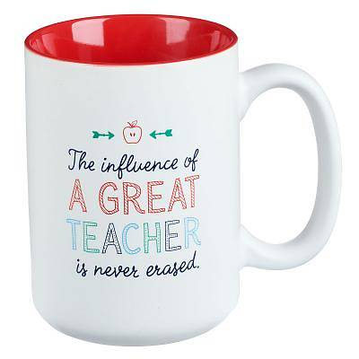 Picture of Mug Great Teacher