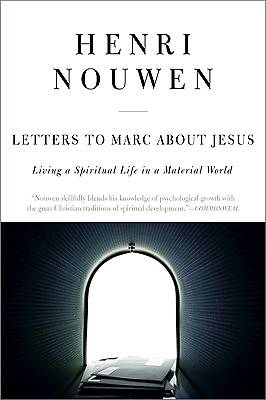 Picture of Letters to Marc about Jesus