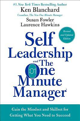 Picture of Self Leadership and the One Minute Manager Revised Edition