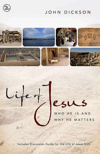 Picture of Life of Jesus