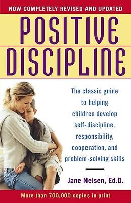 Picture of Positive Discipline