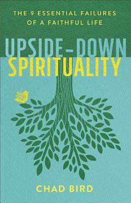 Picture of Upside-Down Spirituality