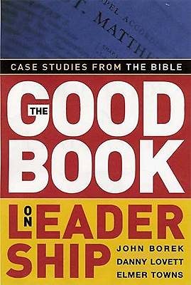 Picture of The Good Book on Leadership