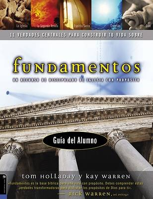 Picture of Fundamentos