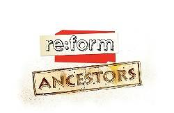 re:form Ancestors Old Testament Anti-Workbook
