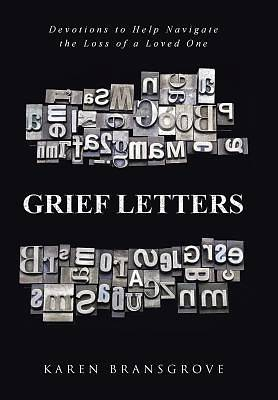 Picture of Grief Letters