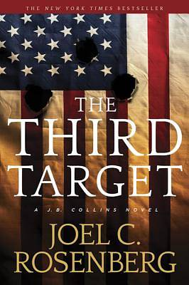 The Third Target [ePub Ebook]