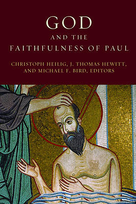 God and the Faithfulness of Paul