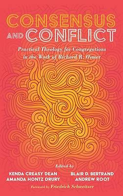 Picture of Consensus and Conflict