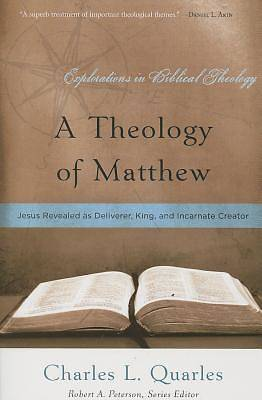 Picture of A Theology of Matthew