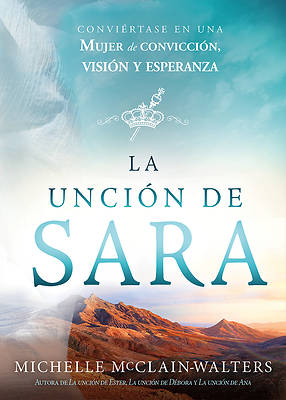Picture of La Unción de Sara / The Sarah Anointing
