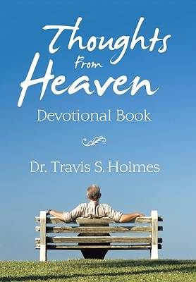 Picture of Thoughts from Heaven Devotional Book