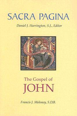 Sacra Pagina - The Gospel of John