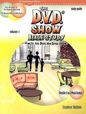 Dick Van Dyke Bible Study Student Guide Volume 1