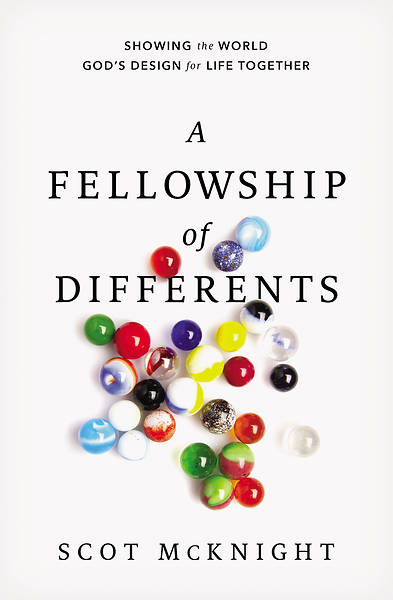 The Fellowship of Differents