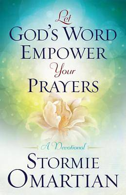 Let Gods Word Empower Your Prayers [Adobe Ebook]