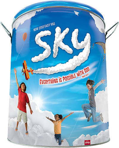 Group VBS 2012 Sky Ultimate Starter Kit